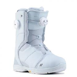 K2 Contour Snowboard Boot - Women's Ice 7.5