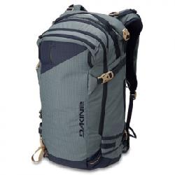Dakine Poacher R.A.S. 36L Backpack Dark Slate Os