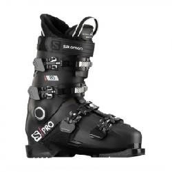 Salomon S/Pro 80 Ski Boot Black/beluga 28/28.5
