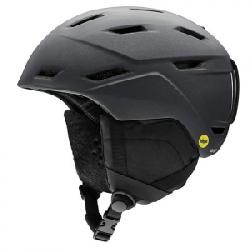 Smith Mirage MIPS Helmet - Women's Matte Black Pearl Sm