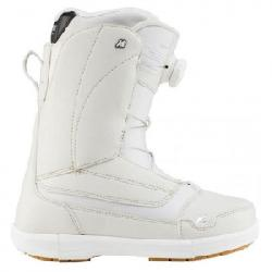 K2 Sapera Snowboard Boots- Womens White 9.0