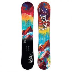 Lib Tech No. 43 HP C2X Snowboard - Women's N/a 149