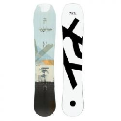 Yes Hybrid Snowboard N/a 157