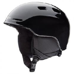 Smith Zoom Jr. Helmet - Kid's Black Youth Small