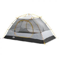 The North Face Stormbreak 2 Tent Golden Oak/pavement Os
