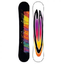 GNU B-Nice Asym BTX Snowboard - Women's Dark 154