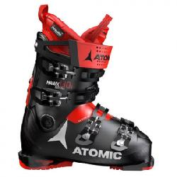 Atomic Hawx Magna 130 S Ski Boots Black/red 28/28.5