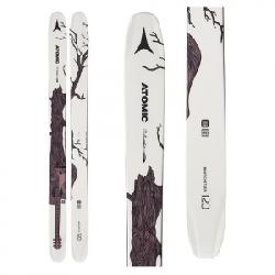 Atomic Bent Chetler 120 Skis N/a 184