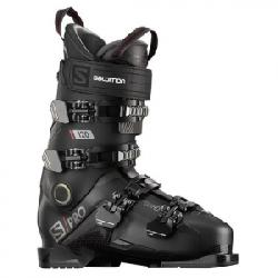Salomon S/Pro 120 Ski Boots Black/belluga 29/29.5