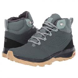 Salomon Yalta TS CSWP Winter Hiking Boots - Women's Balsam/urban 10.0