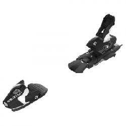 Salomon Z 10 Bindings Black/white 90mm