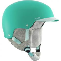 Anon Aera Helmet - Women's Empress Teal Md