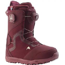 Burton Felix Boa Snowboard Boot - Women's Wine Girl Wasted 8.0