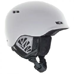 Anon Griffon Helmet - Womens Light Gray Sm