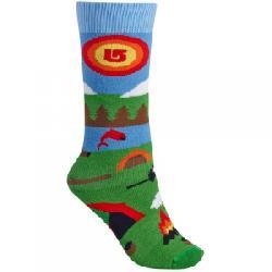 Burton Party Snowboard Sock - Big Boys'