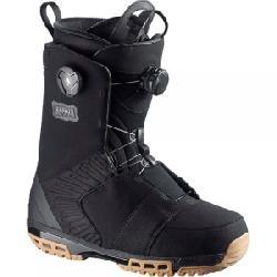 Salomon Dialogue Focus Boa Snowboard Boots 2016
