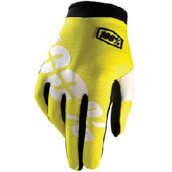 100% iTrack Bike Gloves