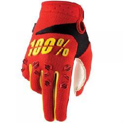 100% Airmatic Bike Gloves