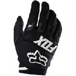 Fox Dirtpaw Race Bike Gloves - Boys'