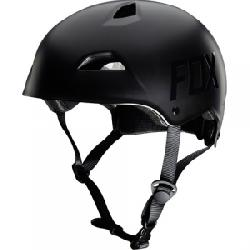 Fox Flight Hardshell Bike Helmet