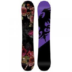 Never Summer Aura Snowboard - Women's 2017