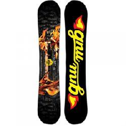 GNU Riders Choice Asym C2 BTX Snowboard 2017