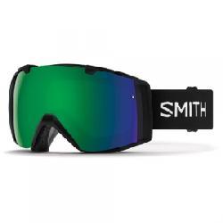 Smith I/O Asian Fit Goggles