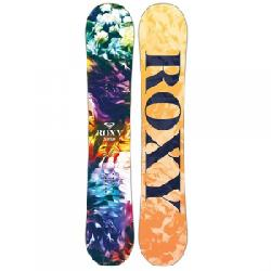 Roxy XOXO BT+ Snowboard - Women's 2017