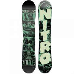 Nitro Afterlife Snowboard 2017