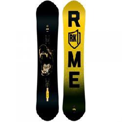 Rome Mod RK1 Stale Snowboard 2017