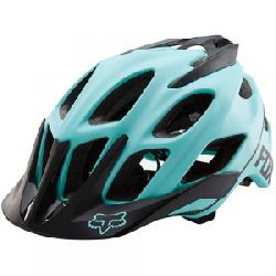 Fox Flux Bike Helmet - Women's