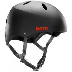 Bern Diablo EPS Bike Helmet - Big Boys'