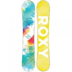 Roxy Ally BT Snowboard - Women's 2017