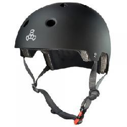 Triple 8 Dual Certified EPS Skateboard Helmet