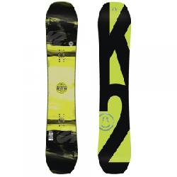 K2 WWW Snowboard 2018
