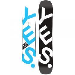 Yes. Fun Inc. Snowboard - Kids' 2018