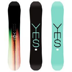 Yes. Hel Yes Snowboard - Women's 2018