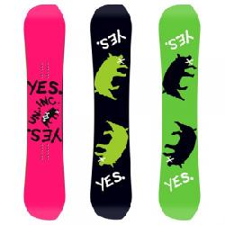 Yes. Greats Snowboard 2018
