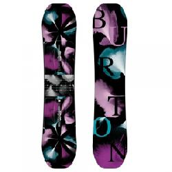 Burton Deja Vu Smalls Snowboard - Girls' 2018
