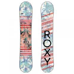 Roxy Sugar Banana Snowboard - Women's 2018