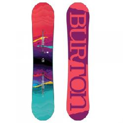 Burton Feelgood Snowboard - Women's 2018