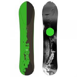 Yes. 420 Powderhull Snowboard 2018