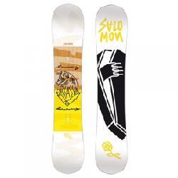 Salomon Assassin Snowboard 2018