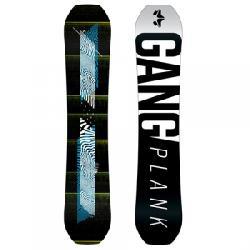 Rome Gang Plank Snowboard 2018