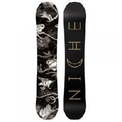 Niche Minx Snowboard - Women's 2018