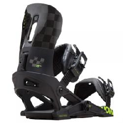 Now Recon Snowboard Bindings 2018