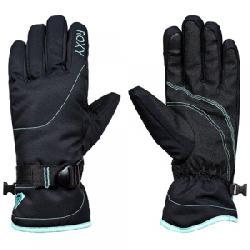 Roxy Jetty Solid Gloves - Women's