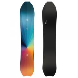 United Shapes Voyager Snowboard 2018