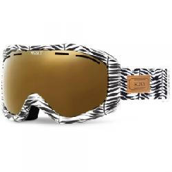 Roxy Sunset Art Series Goggles - Women's