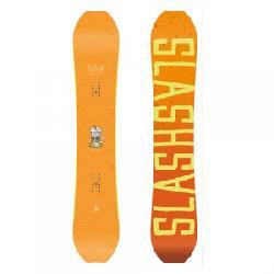 Slash Happy Place Snowboard 2018